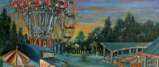 Artur Śmieja - obraz