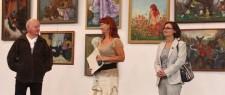 2013 - Finisaż w Galerii Szyb Wilson