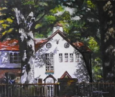 Zdzisław Majerczyk - obraz