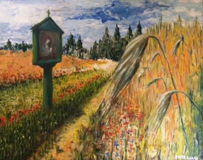 Andrzej Lubowiecki - obraz