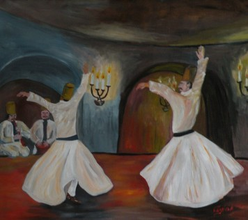 Jan Czylok - obraz