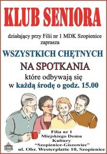 SAeniorki plakat 2020 strona