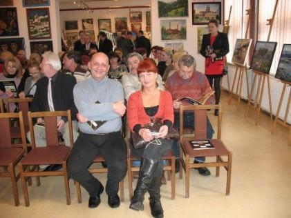 2013 - Wystawa pokonkursowa - Nakło