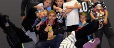KIDS TEAM.ROK 2011