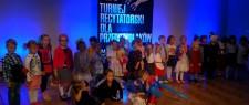 XIV Turniej Recytatorski dla Przedszkolaków