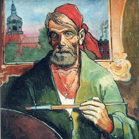 autoportret31