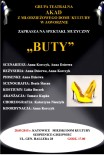 plakat buty wrzesień KATOWICE - Kopia