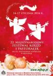 Kolędy i Pastorałki 2015 - plakat - Kopia