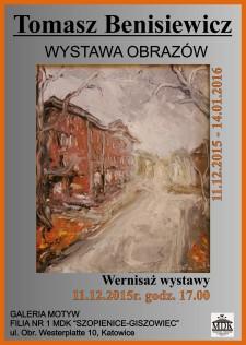plakat benisewicz 2015 strona