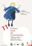 Konkurs Kolęd 2016 - plakat - Kopia