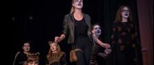 VII Śląskie Konfrontacje Teatrów Tańca, Ruchu i Pantomimy