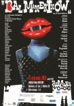 Plakat - Bal maskowy