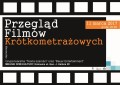 Przegląd Filmów Krót - plakat