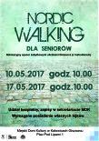 nordick walking dla seniorów