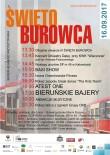 Święto Burowca 2017 - plakat A3 na krzywe - Kopia