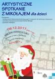Mikołaj 2017 - plakat