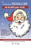 Mikołaj plakat