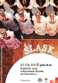 Śląsk 2018 - plakat - Kopia