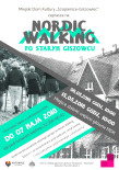 NORDIC WALKING PLAKAT