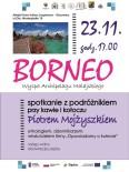 Plakat Borneo pdf