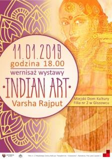 3 INDIAN ART - Kopia