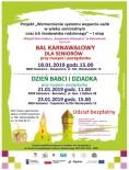 Plakat seniorzy bal karn + dzien babci pdf - Kopia