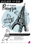 PiOSENKA francuska plakat A3 - Kopia