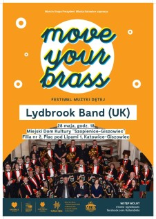 lydybrook band - Kopia
