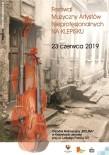 KLEPISKO 2019 - plakat - Kopia