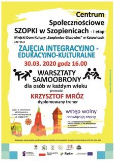 szopki plakat marzec 2020 samoobr strona
