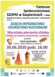 szopki plakat chleb VI 2020