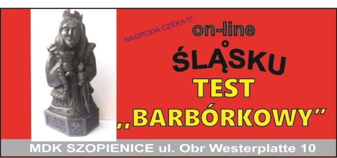 slajder Barbórka