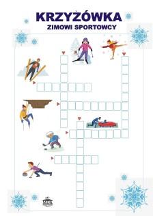Zimowi sportowcy 2021