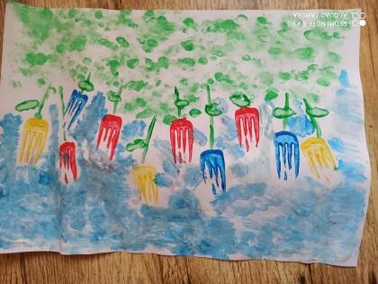 odp. 3 tulipan