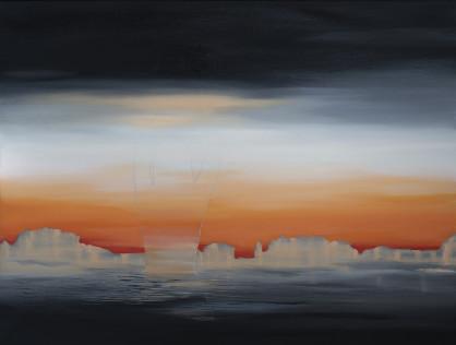 Joanna Rog-Ociepka,W objęciach słońca, 60x80cm,ol.pl,2021_m