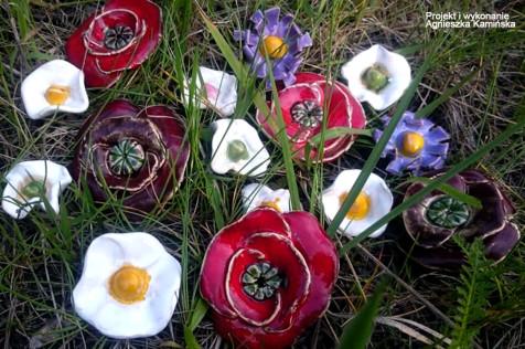 kwiaty Agnieszka Kamińska 1a