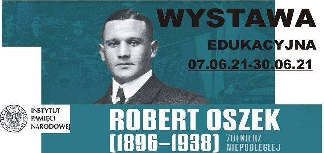 Robert Oszek slajder