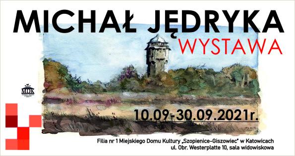 slajder Michał Jędryka