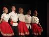 11.11.2014 r. - Występ zespołu KROPELKA