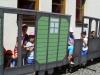 Akcja Lato w Mieście 2014 na Giszowcu